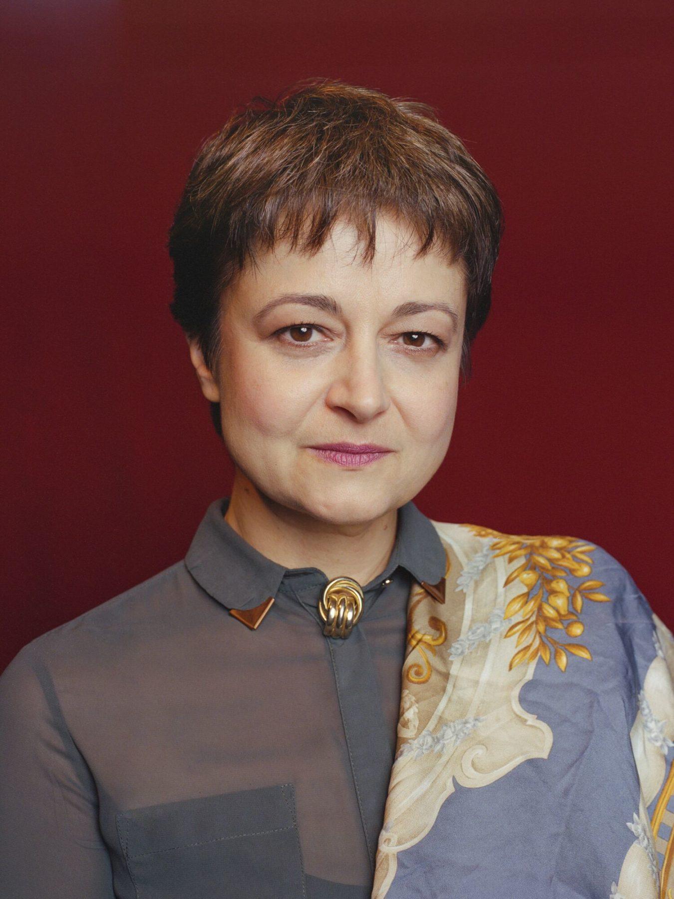 Ioana MAcaria