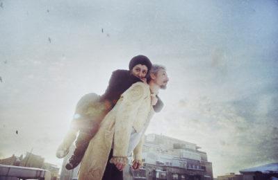 Antoaneta Cojocaru & Adrian Ciobanu