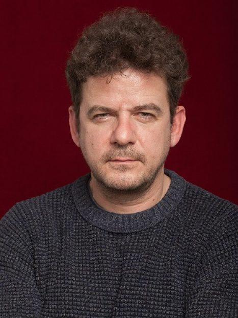 actor vlad zamfirescu